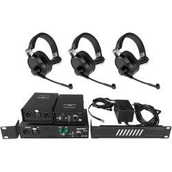 Superlux IS-103 Intercom Set