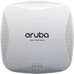 aruba 210 Series 802.11ac 3x3:3 Wireless Access Points with Omnidirectional Antennae