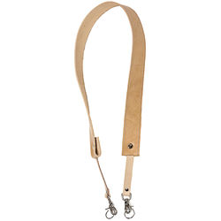 "Funk Plus 1.75"" Wide Camera Strap (Beige)"