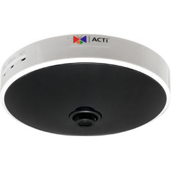 ACTi 1MP People-Counting Mini Dome Camera with Night Vision