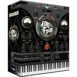 EastWest Fab Four - Virtual Instrument (Educational, Download)