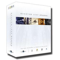 EastWest Quantum Leap Spaces - Convolution Reverb Plug-In (Educational, Download)