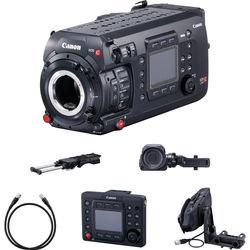 Canon EOS C700 EF Production Bundle