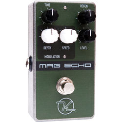 Keeley Magnetic Echo Pedal