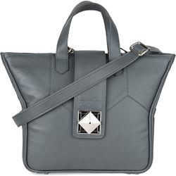 POMPIDOO Kimberly Camera Bag (Noble Gray)