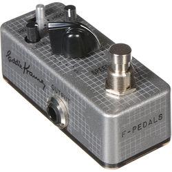 F-PEDALS PhazeVibe - Legends Series - Eddie Kramer Signature Line Phaser Pedal