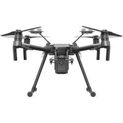 DJI Matrice 210 Professional Quadcopter with RTK (BeiDou)