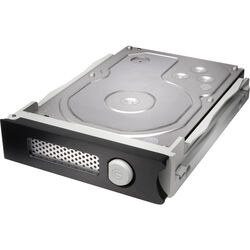 G-Technology 8TB Spare 8000 Enterprise Hard Drive (Helium-filled)