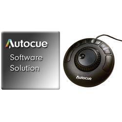 Autocue/QTV QPro Prompter Software Package