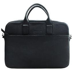 POMPIDOO Sydney Laptop Bag (Marmor Black)