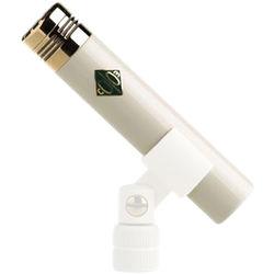 Soyuz Microphones SU-013 Small Diaphragm FET Microphone (Cream/Brass)