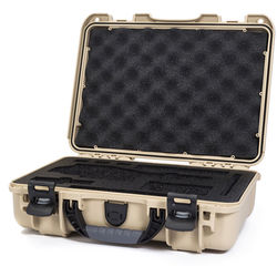 Nanuk 910 Case for DJI Osmo (Tan)