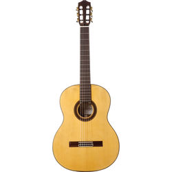 Cordoba C7 Iberia Series Nylon-String Classical Guitar (Spruce Top, High Gloss)