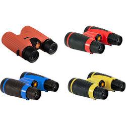 Lunt Solar Systems 8x32 White Light SUNoculars Binocular (Red) with Three 6x30 minis Kit