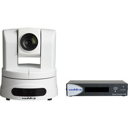 Vaddio ClearVIEW HD-20SE QUSB System (Arctic White)