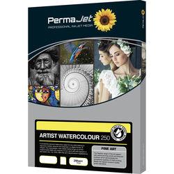 PermaJetUSA Artist Watercolor 250 (A3, 25 Sheets)