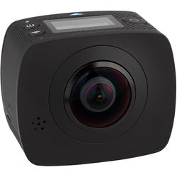 iView 360 Pro VR Panromantic Camera