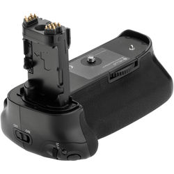 Vello BG-C14 Battery Grip for Canon 5D Mark IV DSLR Camera