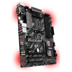 MSI B350M Tomahawk AM4 ATX Motherboard
