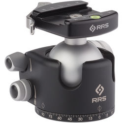 Really Right Stuff BH-55 Ball Head with Full-Size Lever-Release Clamp