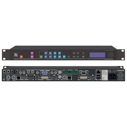 Kramer HQUltra 12-Input 4K HDBaseT and Legacy Presentation Switcher and Scaler