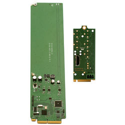 Apantac SDI to HDMI Converter Card and Rear Module Set for openGear 3.0 Frame