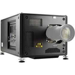 Barco HDX4K20 FLEX 19,000-Lumen 4K UHD 3-Chip DLP Projector (No Lens)