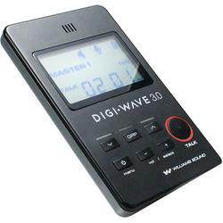 Williams Sound DLT 300 Digi-Wave Digital Transceiver for DLR 360 Receiver (Version 3.0)
