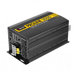 WAGAN 3,000W ProLine Power Inverter with Remote (12V)
