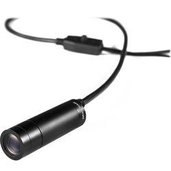 Marshall Electronics CV225-MB Pro Series 2.5MP Full HD Weatherproof Lipstick Camera (29.97/59.94 fps)