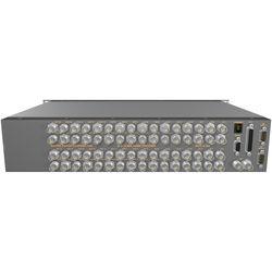 Matrix Switch MSC-DE3232 32 x 32 AES Audio Router