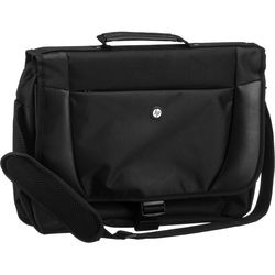 HP ESSENTIAL MESSENGER CASE f/ 17.3""