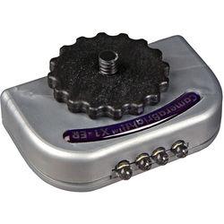 CameraBright X1-ER Extended Range Digital/Video Camera Light (Silver)