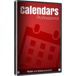 SPC Calendars Professional 2017 Full Win-Mac (Download)
