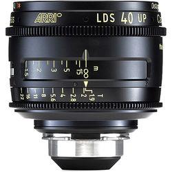 ARRI LDS Ultra Prime 16mm T1.9 Prime Lens (PL-LDS Mount, Feet)