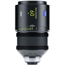 ARRI Master Anamorphic 60mm T1.9 M Lens