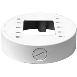 Hanwha Techwin Vandal Dome Camera Back Box for Select SNV and PNV Series Cameras