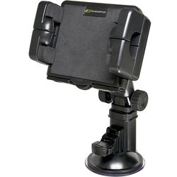 Bracketron Pro-Mount XL Windshield Mount for Select Smartphones and Portable Devices