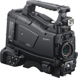 Sony PXW-Z450 4K UHD Shoulder Camcorder (BodyOnly)