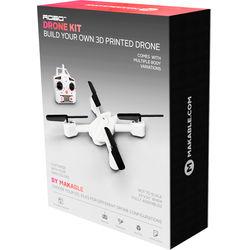 ROBO 3D Quadcopter 3D Drone Kit