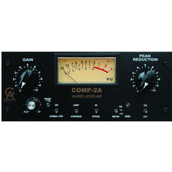 Golden Age Project Comp 2A 1 Channel Vintage Style Compressor