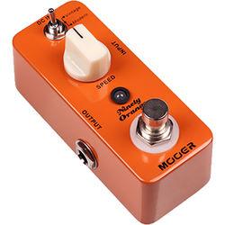 MOOER Ninety Orange Analog Phaser Pedal