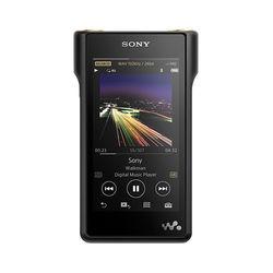 Sony 128GB NW-WM1A Walkman - High-Resolution Digital Music Player (Black)