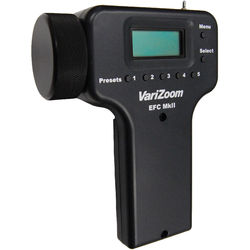 VariZoom VZEFC2-HU MkII Hand Unit for EFC Series