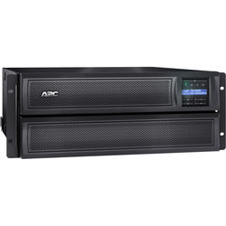 APC Smart-UPS X Uninterruptible Power Supply with Network Card