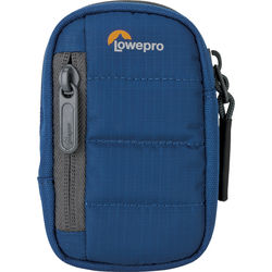 Lowepro Tahoe CS 10 Camera Pouch (Blue)