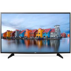 "LG LJ5500-Series 55""-Class Full HD Smart LED TV"