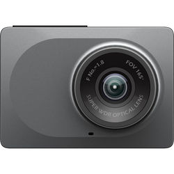 YI Technology Smart Dash Camera (Gray)
