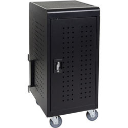 Luxor LLTM24-B Tablet/Laptop Computer Charging Station