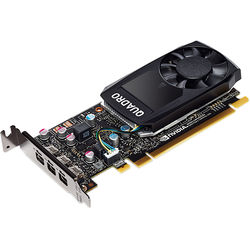 PNY Technologies Quadro P400 Graphics Card